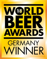 World Beer Awards Germany Gold 2018